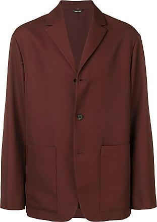 OAMC oversized blazer - Brown
