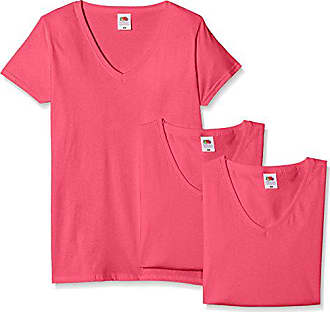 6d168d8ef806f Camisetas Cuello Pico de Fruit Of The Loom®  Compra desde 4