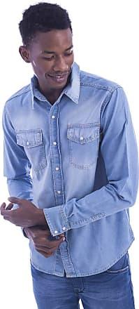 Long Island Camisa Jeans Long Island Premium