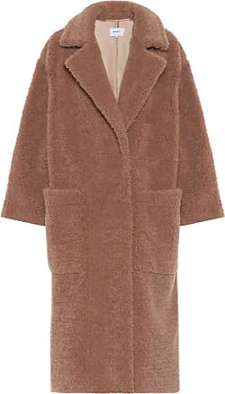 Nanushka Mantel Imogen aus Faux Fur