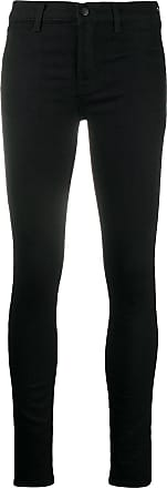 J Brand Impulsive high-rise jeggings - Preto