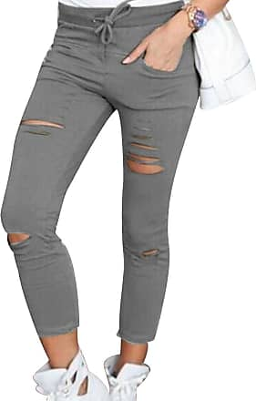 Isshe High Waisted Jeggings For Women Skinny Stretch Trousers Womens Petite Cropped Jeggings Ladies High Rise Pants Soft Leggings Tight Stretchy Jegging Sli