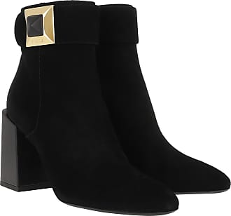 Furla Boots & Booties - Diva Ankle Boot Nero - black - Boots & Booties for ladies