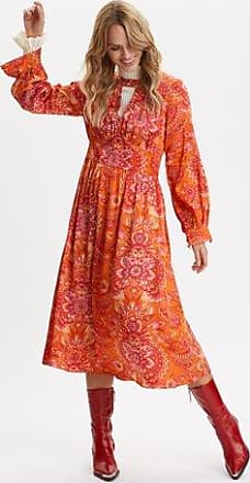 Odd Molly Head Turner Long Dress