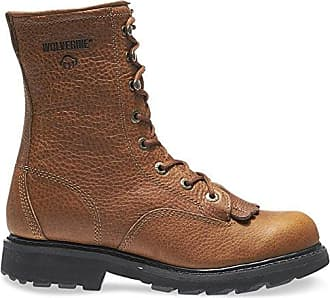 00209516baa Men's Brown Wolverine Shoes: 206 Items in Stock | Stylight