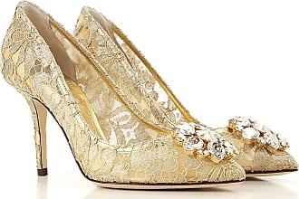 f6b1588dd5 Dolce & Gabbana® High Heels: Must-Haves on Sale up to −80% | Stylight