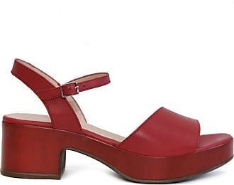 Wonders D-8802-P Nature Red Red Size: 5 UK