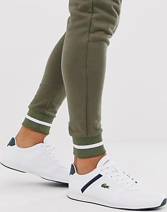sprzedaż obuwia uroczy strona internetowa ze zniżką Lacoste® Leather Trainers − Sale: up to −37% | Stylight