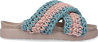 INUIKII Sandalen 70104-5 cotton pale pink