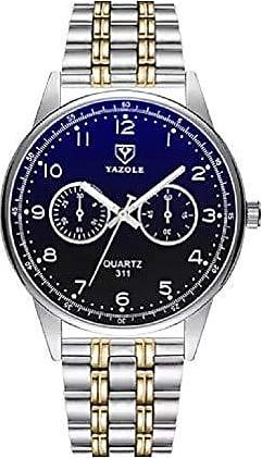 Yazole Relógios de Pulso Masculino YAZOLE Z 407 à Prova d Água (2)