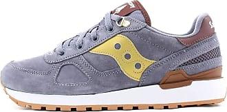 Saucony Shadow Original Unisex Running Shoes - Adult Multicolour Size: 12.5 UK