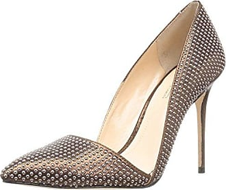 Imagine Vince Camuto Womens Im-ossie Dress Pump, Copper, 5.5 M US