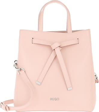 HUGO BOSS Bucket Bags - Victoria Drawstring Bag Open Pink - rose - Bucket Bags for ladies