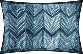 Ralph Lauren Home Saint Jean Pillowcase - 50x75cm - Leanna Blue