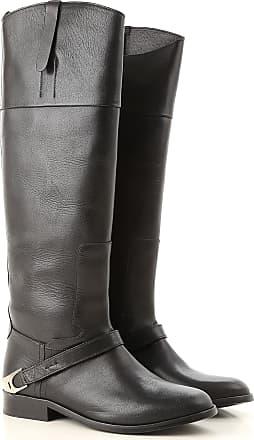677df74644 Stivali In Pelle Golden Goose®: Acquista fino a −62% | Stylight