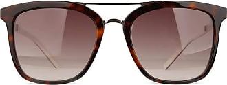 Ana Hickmann Óculos de Sol Ana Hickmann Ah9233 G21/54 Tartaruga/dourado