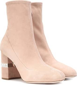a0aa89e592f8 Miu Miu® Ankle Boots − Sale  up to −70%