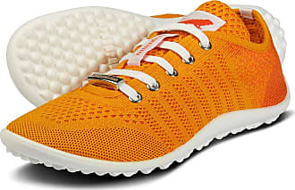 Leguano go: Orange Orange Size: 8 UK