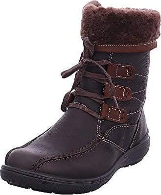 Damen Gefütterte Stiefel: 701 Produkte bis zu −43% | Stylight