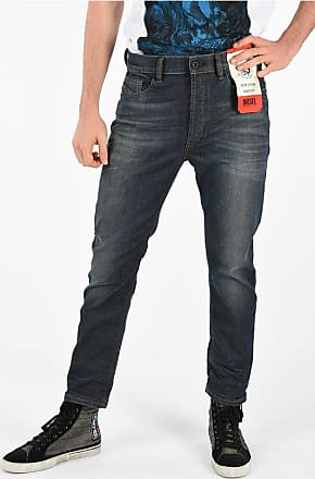 Diesel 17cm Stretch Denim D-EETAR L.32 Jeans Größe 34