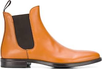 Scarosso Ankle boot Giacomo - Marrom