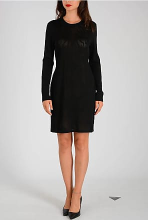 Neil Barrett Long Sleeves Shirt Dress size M