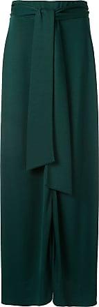 Layeur Saia com amarração - Verde