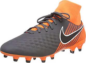 best website cbd3d 73d2f Nike Obra 2 Academy DF FG, Chaussures de Fitness Homme, Multicolore (Dark  Grey