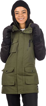 O'Neill Cylonite Jacket forest night