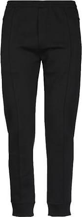 BLACK Tapered trousers  Dsquared2  Bukser - Herreklær er billig