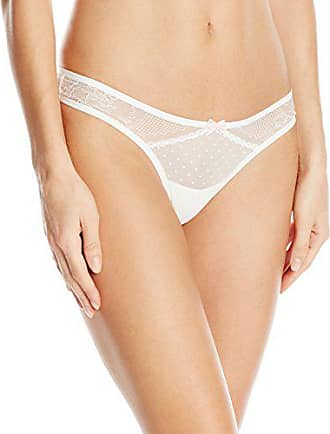 8b0295e7283602 Betsey Johnson Womens So Sexy Bridal Thong Panty