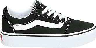 Vans Ward Platform lage sneakers