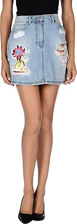 Up Jeans JEANS - Gonne jeans su YOOX.COM