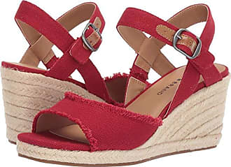 Lucky Brand Mindra (SB Red) Womens Shoes