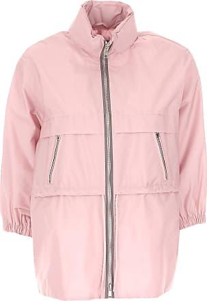 5ed96250ad2b Prada Jacke für Damen Günstig im Sale, Opaline Rose, Polyamid, ...
