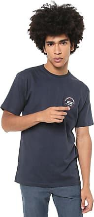 1f475ebacdb Vans Camiseta Vans Mn Svd Original Ss Azul-marinho