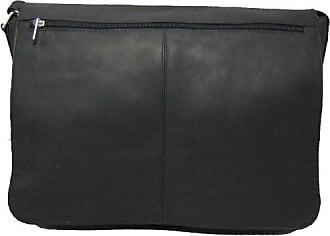 Florentine Top Zip Mini Bag 3518 One Size Purple David King /& Co