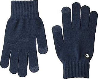 Timberland Mens Magic Glove with Touchscreen Technology, Dress Blue, One Size