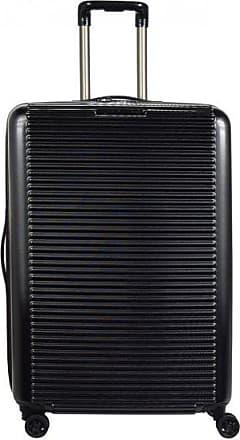 Mandarina Duck Tank Case valigia a 4 ruote 60 cm Black