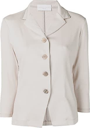 Fabiana Filippi fitted jacket - Neutrals