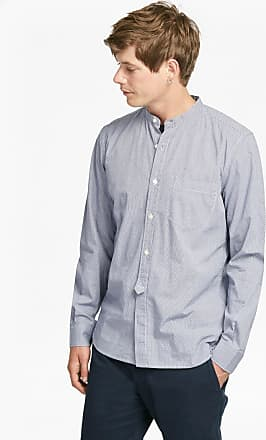 French Connection Gallery Gingham Peached Cotton Shirt