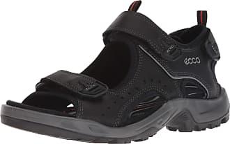 Ecco Offroad, Multisport Outdoor Shoes Mens, Black (BLACK12001), 9.5/10 UK EU