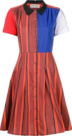 être cécile Margaux dress - Red