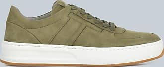 Tod's Suede low-top sneakers