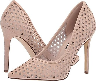 9b448b84de91 Nine West Translate Pump (Barely Nude) Womens Shoes