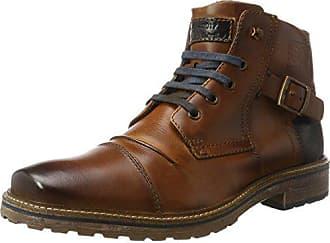 Stiefel in Braun von Bugatti bis zu −60% | Stylight