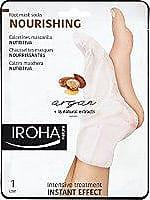 Iroha Nature Xtra Soft Argan Foot Mask Socks