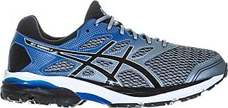 Asics Tênis Asics Gel Shogun 2 Masculino Corrida - Caminhada - Homem - Azul/Prata - 40