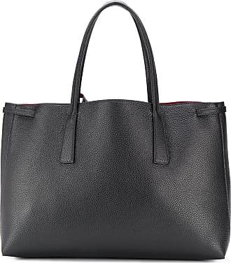 Zanellato Metropolitan shopper tote - Black