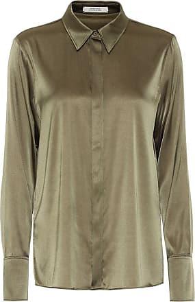 Dorothee Schumacher Camicia Sense of Shine in misto seta